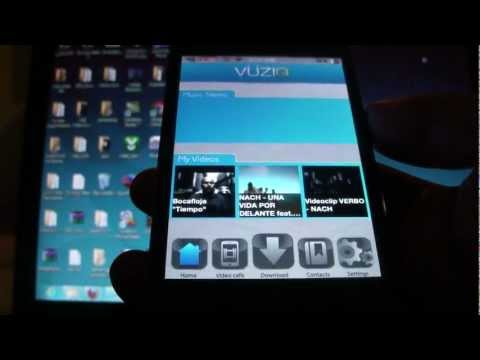 Como tener VIDEO RINGTONES en tu iPhone e iPod Touch
