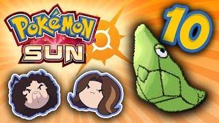 Pokemon Sun: I Want To Die - PART 10 - Game Grumps
