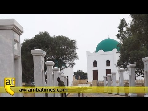 Negash, The Holiest Destination Of Islamic Worship On Earth Is Under Renovation