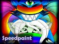 Pride Month {Speedpaint}