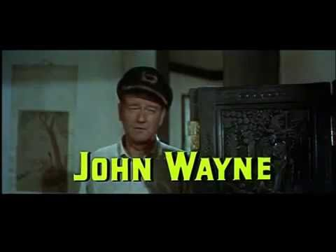 Blood Alley is listed (or ranked) 48 on the list The Best John Wayne Movies of All Time, Ranked