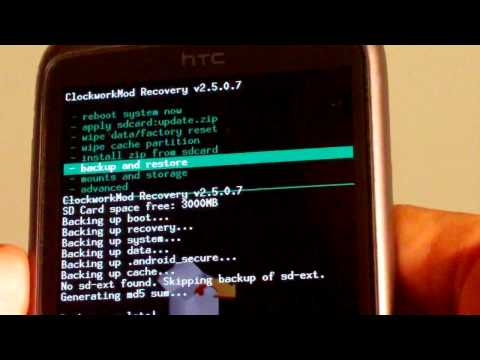 Flashing a ROM on Android (Greek) - OSArena.net