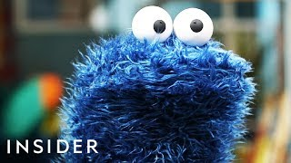 How Sesame Street Is Made