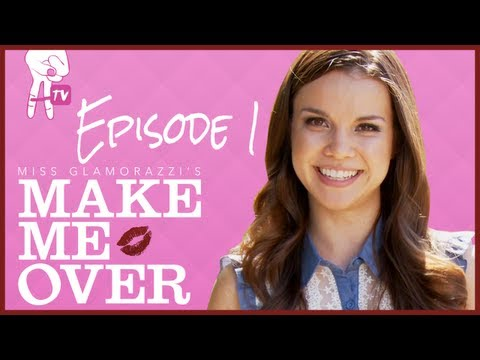 MissGlamorazzi: Punk Chic Makeover - Make Me Over 2.0 - Ep. 1