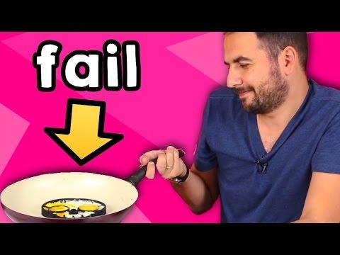 3 İlginç Mutfak Ürününü Test Ettik - Biri Fail Oldu