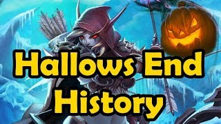 The Short History Of Hallow 39 S End In Game Wcmini Facts