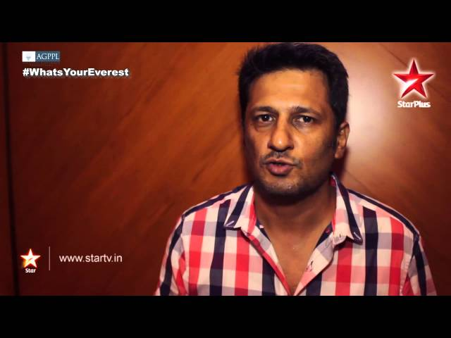 Everest Web Exclusive: Director Ankush Mohla shares his EVEREST!