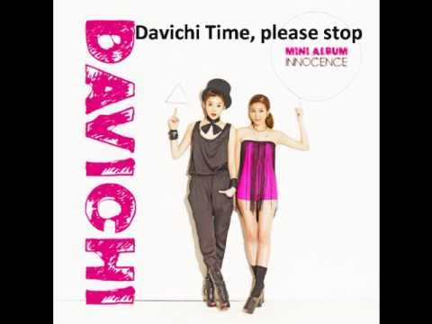 Davichi - Time Please Stop