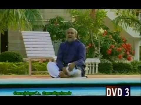 Father Berchmans - Thaai Madiyil (fr. S.j Berchmans) video