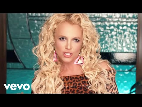 Britney Spears - Pretty Girls