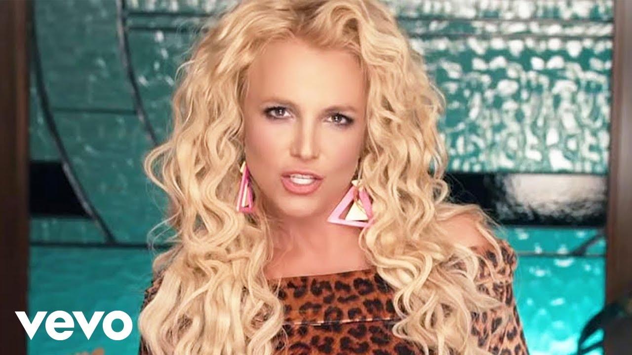 Britney Spears Iggy Azalea Britney Spears Iggy Azalea