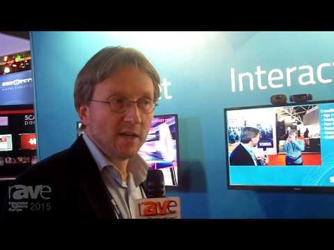 ISE 2015: Sightcorp Demos CrowdSight Face Analysis Technology