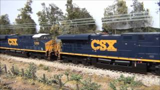 Changes At CSX Transportation Means Job Cuts
