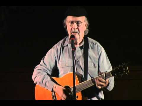 Tom Paxton - Did You Hear John Hurt