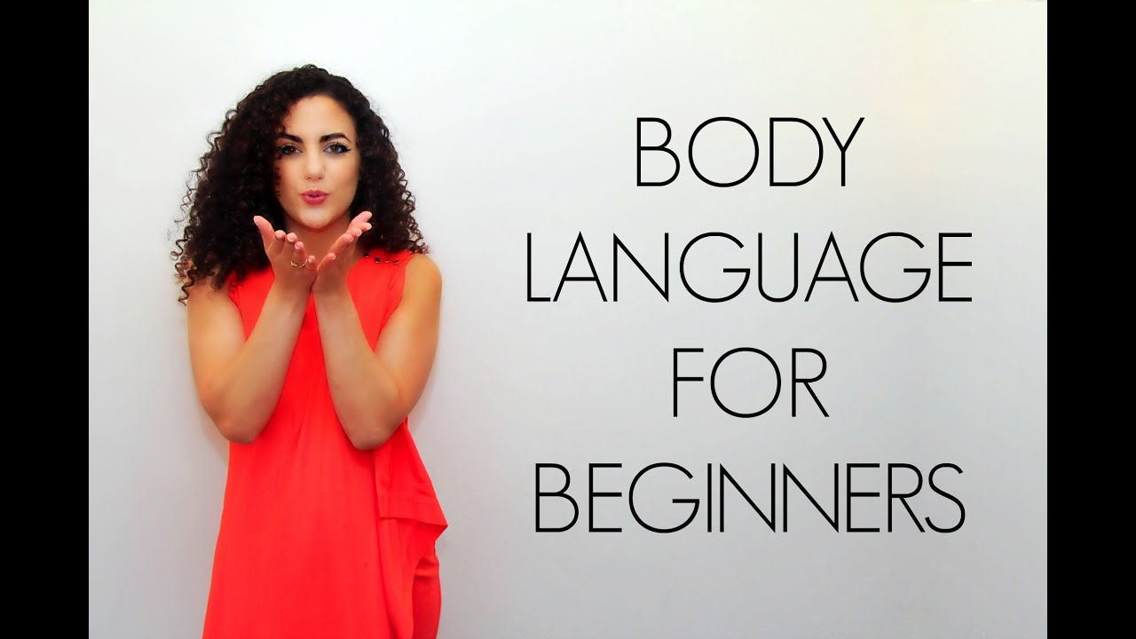 Is Language Body She Interested Signs
