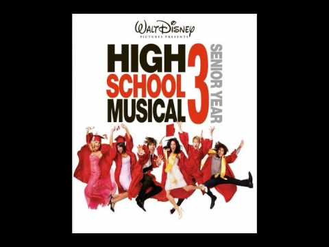 HSM3 Soundtrack - I Want it All - Track 3!!!