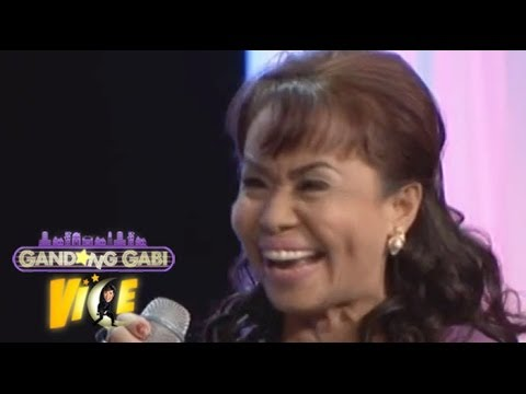 How old is Mommy Dionisia Pacquiao?