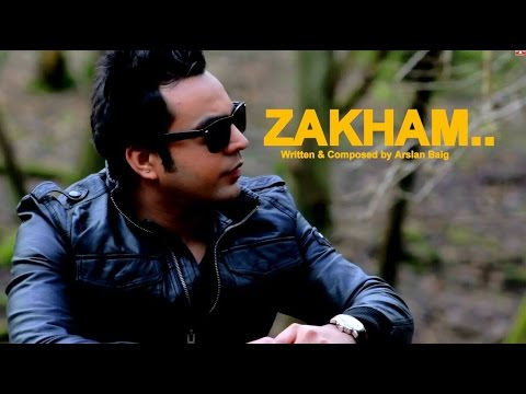 Happy New Year Movie Songs 2014- Zakham Song - Shahrukh KhanDeepika...