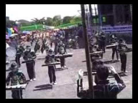 Legazpi City Science High School DLC - 2009 Champs !