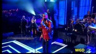 R Kelly I Believe I Can Fly Live May 3rd 2011