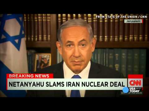 Netanyahu and Obama miles apart on Iran nuclear deal