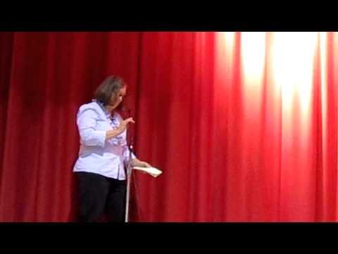 Tyler Beam at Hope Montessori Performance