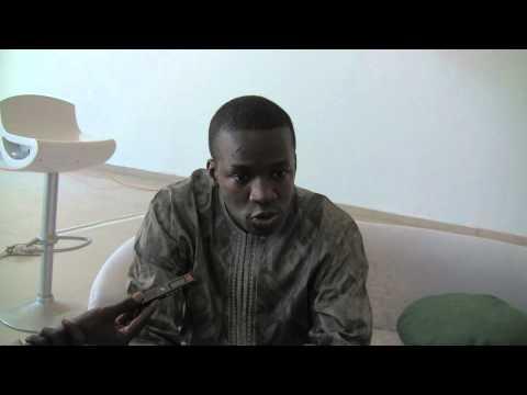 Interview avec Tidiane Deme de Google Senegal
