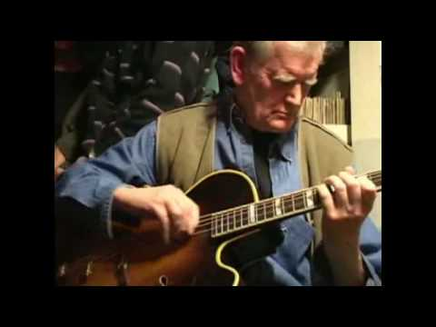 Derek Bailey - Playing For Friends on 5th Street 5