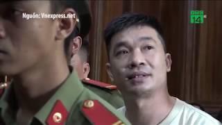 Trùm ma túy hầu tòa cùng hotgirl Ngọc Miu, đối mặt án tử hình | VTC14