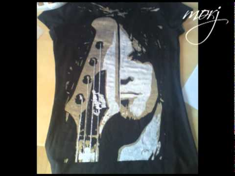 Nikki Sixx speaks about Morj