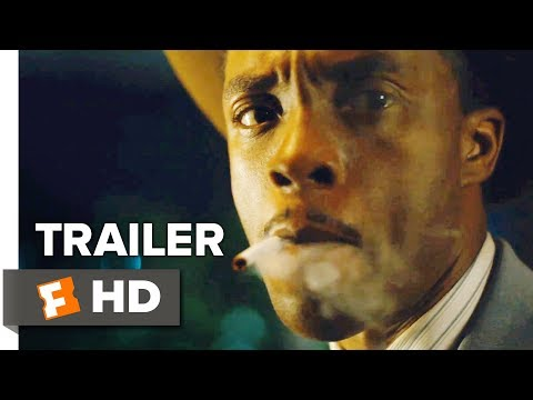 Marshall Trailer #2 (2017)   Movieclips Trailers