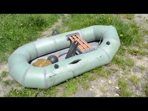 весела для резиновых лодок