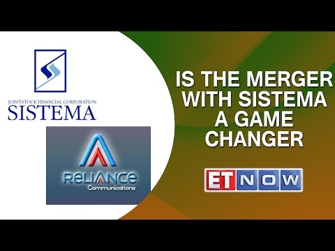Is The Merger With Sistema A Game Changer For Reliance Communications?