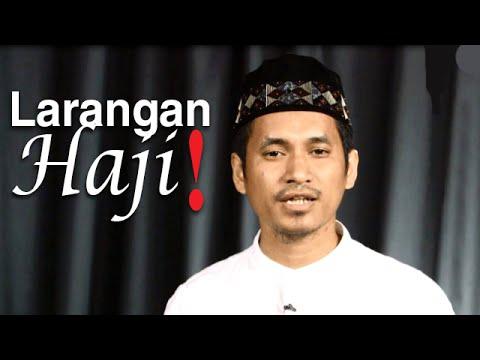Serial Fikih Islam 2 - Episode 19: Larangan Dan Hukuman Wajib Haji - Ustadz Abduh Tuasikal