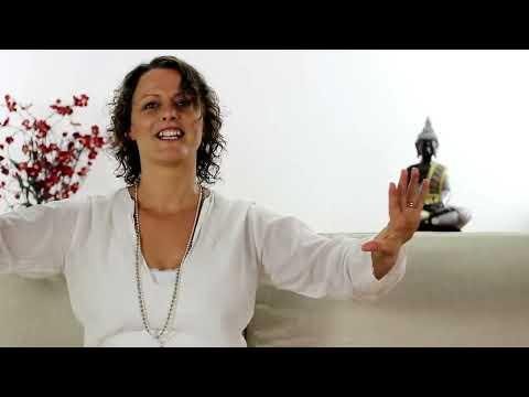 The Godddess Durga & the real source of Feminine Power ~ Chameli...