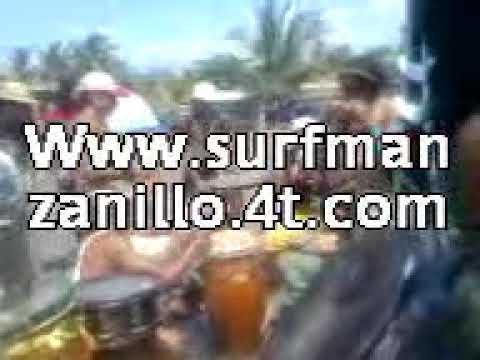 surf paraiso