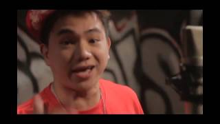 Rap Sessions: Aikee Performs Dota o Ako LIVE!