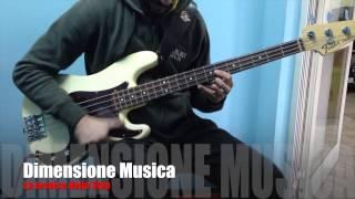 download musica Dimensione a - Passi di Basso - La tecnica dello Slap 6