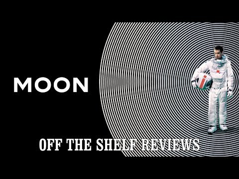 Moon Review - Off The Shelf Reviews