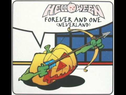 Helloween - Time Goes By