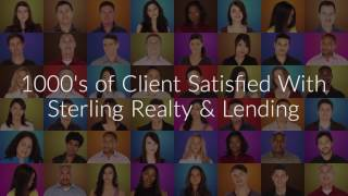Sterling Realty & Lending Real Estate Agent in Burbank, CA