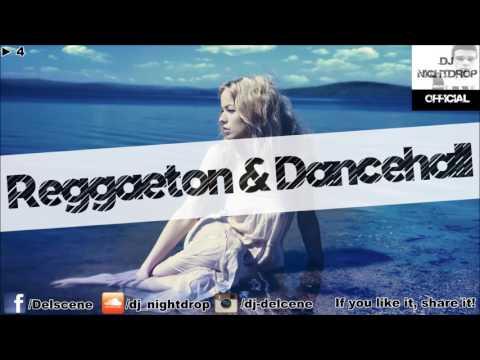 ► 4 | Dancehall Reggaeton / Reggae Latin & Spanish Charts Twerk Mix 2016 | by DJ Nightdrop