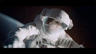 Gravity - Now Playing TV Spot [HD]