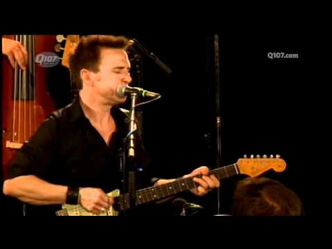 Colin James - Whyd You Lie