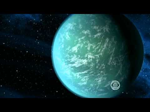 NASA Discovers and Confirms Life-sustaining Planet: Kepler-22b