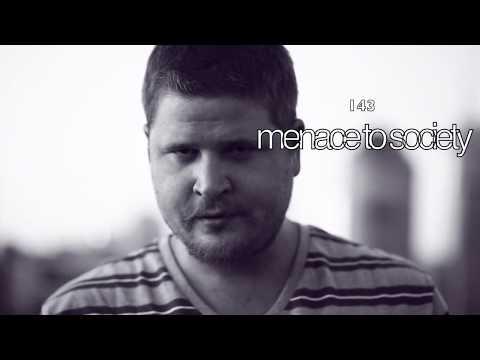 Menace To Society- 143 (buer,xiahbu,mbezzel) Ozhiphop video