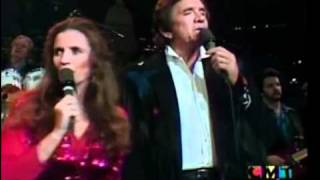 Watch Johnny Cash Where Did We Go Right video