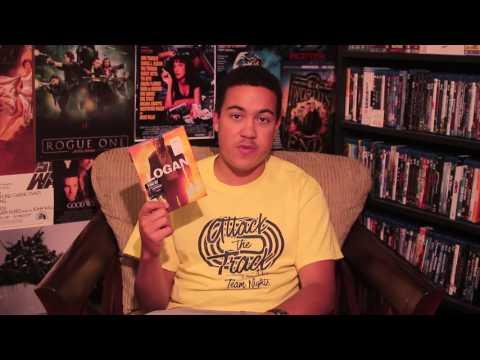 May Blu-Ray Update Video!!