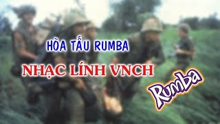 Hòa Tấu Rumba Nhạc Lính Không Lời - Hay Từng Giây, Ngất Ngây Từng Phút