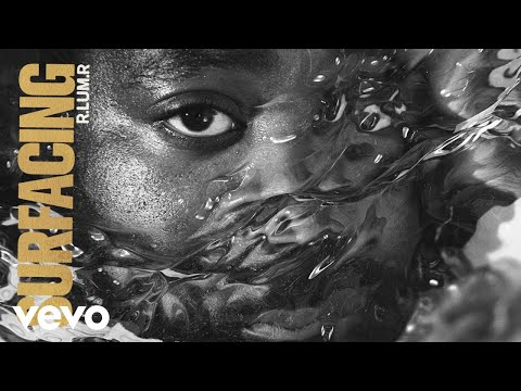 R.LUM.R - Surfacing (Audio)